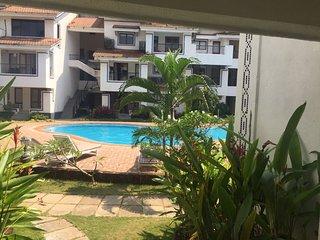 2 Bedroom Villa in Arpora - Arpora vacation rentals