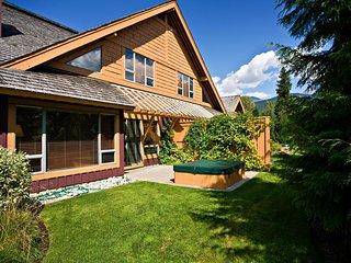 Montebello 4718 C - Whistler vacation rentals