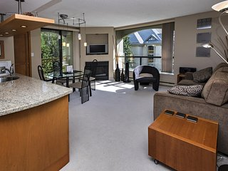 The Marquise #503 - Whistler vacation rentals