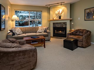 Wildwood Lodge #207 - Whistler vacation rentals