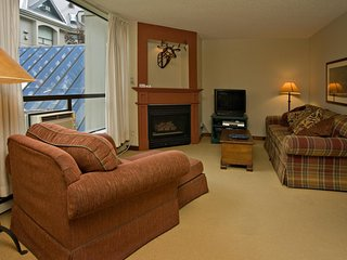 The Marquise #301 - Whistler vacation rentals