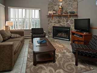 Wildwood Lodge #314 - Whistler vacation rentals