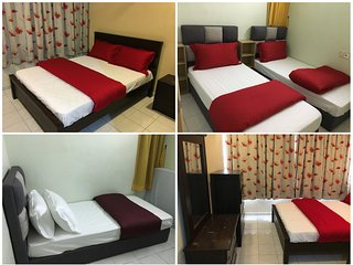 Cozy Vacation Apartment in Penang - Gelugor vacation rentals