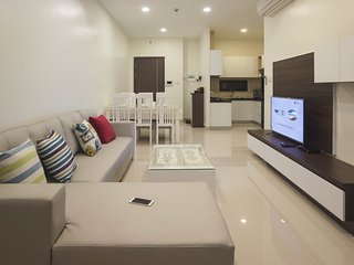 ICON 56 White Nest Apartment - Ho Chi Minh City vacation rentals