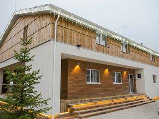 Chalet Yakroma - modern design villa - Yakhroma vacation rentals