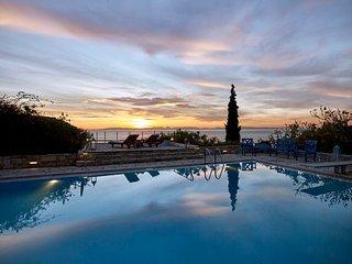 Luxury estate consisting of 3 connecting villas - Anavyssos vacation rentals
