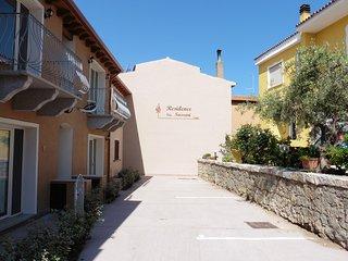 Apartment in residence Via Sassari - Trinita d'Agultu e Vigno vacation rentals