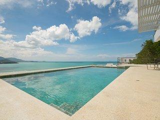UniQue - Pool Villa Long Island - 3/4 bedrooms - Bophut vacation rentals