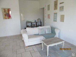 Nice House with Internet Access and Wireless Internet - L'Escarene vacation rentals