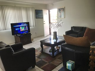 Furnished 2-Bedroom Apartment at San Fernando Rd & Justin Ave Glendale - North Hollywood vacation rentals