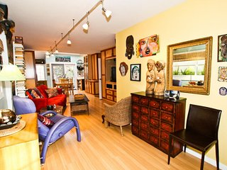 Furnished 2-Bedroom Home at Pacific Ave & McCormick St San Francisco - Wakeman vacation rentals
