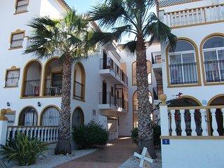 La Zenia 2 Bed with Roof Solarium (R1) - La Zenia vacation rentals
