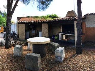 Le Pressoir, Vias - Gite Viognier, no. 12 - Vias vacation rentals