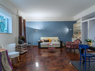 Residenza Pamphili Roma - Colors - Vatican City vacation rentals
