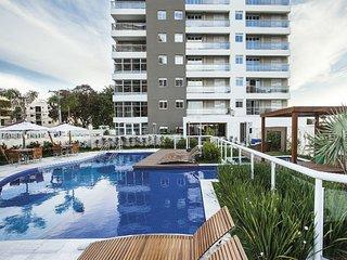 Spazio Lara - Conforto x Luxo x Lazer x Comodidade - Sao Jose Do Rio Preto vacation rentals