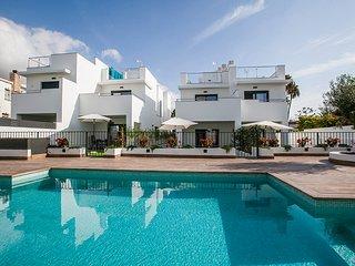 Casas de la Seda - B - Nerja vacation rentals