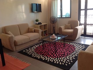 Nice Apartment with Internet Access and A/C - Ngor vacation rentals