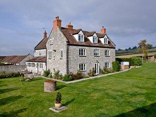 The Farm House located in Glastonbury, Somerset - Glastonbury vacation rentals