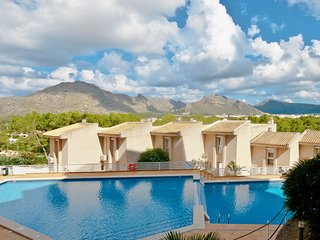 CHIC APARTMENT IN PTO POLLENSA - Port de Pollenca vacation rentals