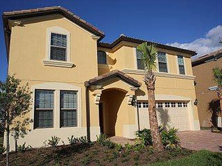 SPECIAL! $330/nt May 17 - Disney Villa 7 - 9bedroom/6bathroom sleep 24-26 - Four Corners vacation rentals