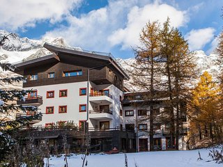 Monolocale per 3 persone a Breuil-Cevinia ID 520 - Breuil-Cervinia vacation rentals