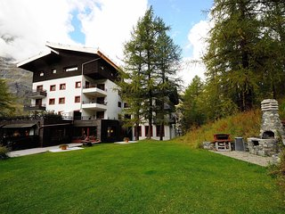 Monolocale per 3 persone a Breuil-Cevinia ID 521 - Breuil-Cervinia vacation rentals