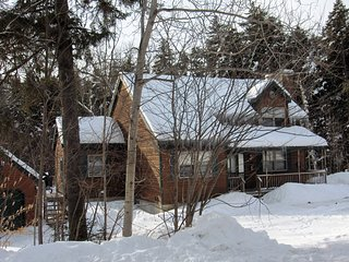 Balsam Cottage 4BR, Hot Tub, Pool Table, Fireplace - 5 minutes to the slopes - Dover vacation rentals