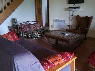 Maison Rustique et Champêtre avec un brin Romantique - Riolas vacation rentals