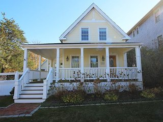 Charming Downtown Farmhouse and Guest House - Edgartown vacation rentals