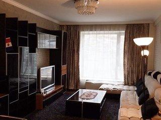 Luxury vacation flat in Zaisan, UB - Ulaanbaatar vacation rentals