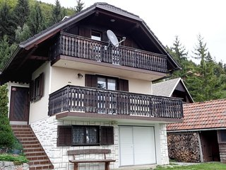 Chalet Jamnik  exceptional experience in the middle of nature - Cerklje vacation rentals