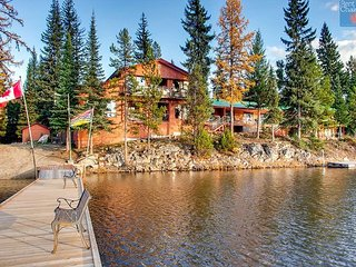 Arlington Lake Suite, 4 bedrooms, 1.5 bathroom - Idabel Lake vacation rentals