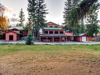 Natures A Lure a Newly Refurbished A Frame Cottage at Idabel Lake Resort - Idabel Lake vacation rentals