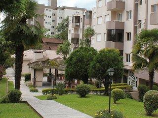 Apartamento Aconchegante c/ ar condicionado em Bento Gonçalves - Serra Gaúcha - Bento Goncalves vacation rentals