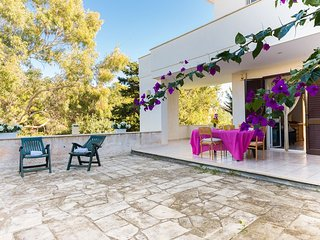 Villa Salento - South Italian Holiday Rental in Puglia - Sea view - Torre Santa Sabina vacation rentals