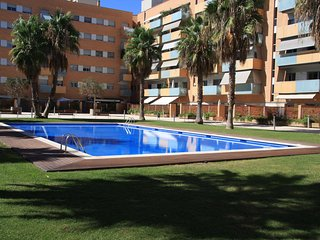 BARCELONA OLYMPIC APARTMENT - Barcelona vacation rentals