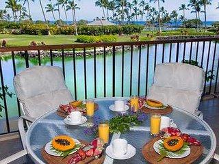 Mauna Lani Terrace D 203 - Mauna Lani vacation rentals