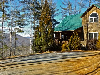 Cozy House with Deck and Internet Access - Boone vacation rentals