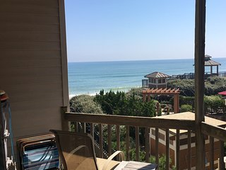 Newly Renovated Condo with Beautiful Ocean Views and Beach Access - Kill Devil Hills vacation rentals