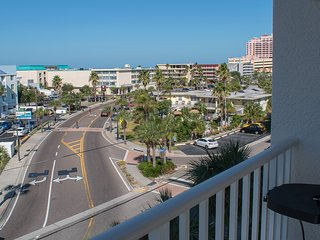 Dockside Condo 401 | Gulf View and Private Balcony - Clearwater vacation rentals