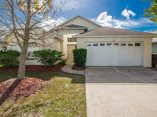 Michael's Eagle Point Villa* - Kissimmee vacation rentals