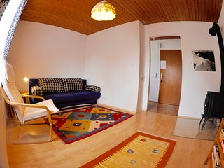 Vacation Rental in Salzburg
