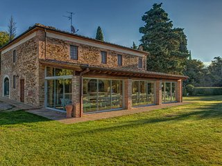 Lovely 2 bedroom House in Montaione - Montaione vacation rentals