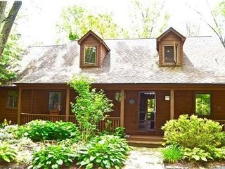The Cottage on Brandywine Hill - Chadds Ford vacation rentals