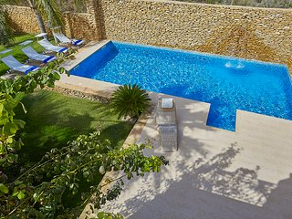 Lovely 4 bedroom Villa in Marinella di Selinunte - Marinella di Selinunte vacation rentals