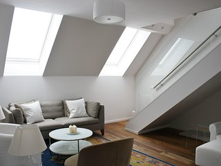 GoVienna Penthouse with 2 terraces - Vienna vacation rentals