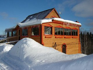 Nice 6 bedroom Cottage in Quebec City - Quebec City vacation rentals