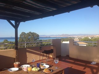 Rooftop Apartment in La Azohia, Costa Calida, Spain - La Azohia vacation rentals