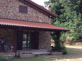 Casa vacanza immersa nella Selva - Selva di Santa Fiora vacation rentals