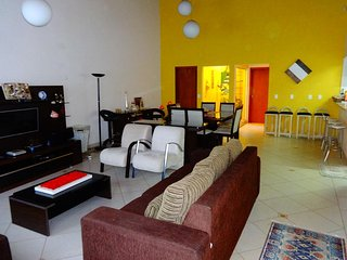 Cozy 3 bedroom Villa in Atibaia - Atibaia vacation rentals